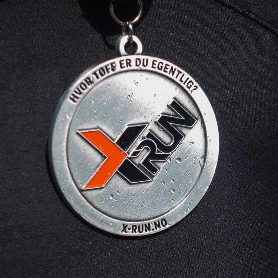 X-Run kommer til Stavanger 2018, løp med CrossFit Ask