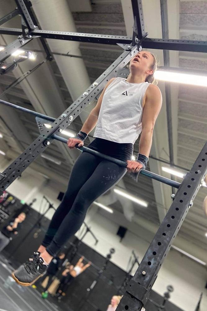 lena-crossfit-ask-personlig-trener-sandnes